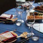 האם שווה להזמין דוכני מזון לאירועים?